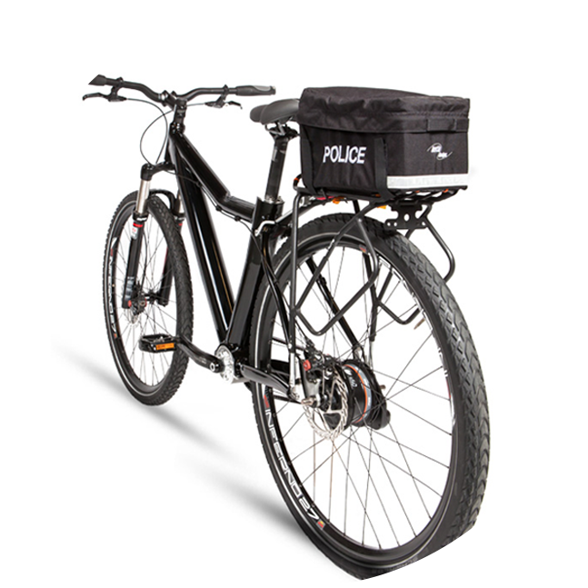 First-responder-ebike